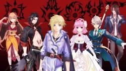 Пока вы ждете Tales of Arise: Bandai Namco выпустит Tales of Crestoria на Западе
