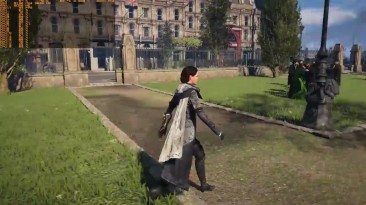 Ryzen 1700 + 1080 Ti | Assassin's Creed Syndicate | Excellent CPU Scaling!