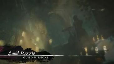 Новое обновление Guild Wars 2 добавит специальные задания для игровых гильдий