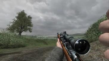 Call of Duty 2 vs Medal of Honor Allied Assault - Сравнение оружия