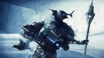Небольшой тизер Beyond Light для Destiny 2, посвященный Вариксу