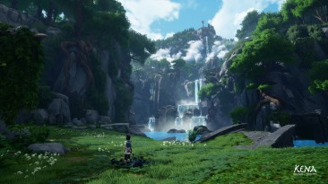 Разработчик Kena рассказал о сохранении одинакового визуального качества во время геймплея и в кат-сценах