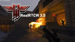 "Return to Castle Wolfenstein ""RealRTCW v3.1"""