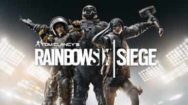 Подробности обновления Y6S3 для Rainbow Six Siege