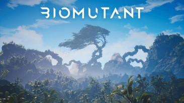 В новом трейлере Biomutant рассказали как работает крафт и что такое система Aura
