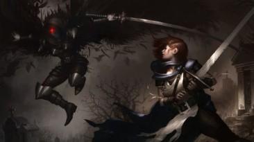 """Ролик и дата выхода Dark Devotion - стильного """"пиксельного"""" последователя Dark Souls"""