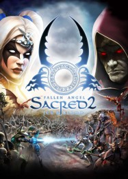 Обложка игры Sacred 2: Fallen Angel