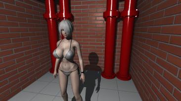 "Haydee ""Angel Remake Bikini | Новая модель и костюм"""