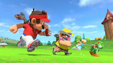 Список релизов на Nintendo Switch на этой неделе