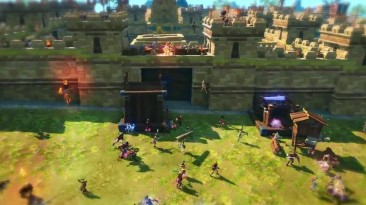 "Civilization Online ""Геймплей трейлер #2"""