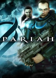 Обложка игры Pariah