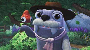 Музыкальная тема из приключенческой игры Bugsnax для PS5, PS4 и PC