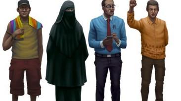 Анонсирована Democracy 3: Africa