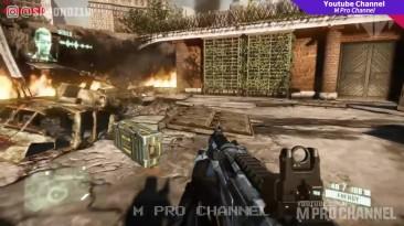 Эволюция Crysis 2007 - 2013