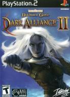 Baldur's Gate: Dark Alliance 2