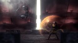 Косплей Хоука и Мерриль из Dragon Age 2