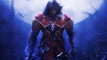Castlevania: Lords of Shadow - Mirror of Fate появится в Steam уже в этом месяце