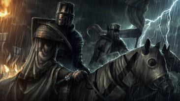 Для стратегии Ancestors Legacy вышло новое бесплатное дополнение