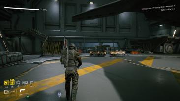 "Aliens: Fireteam Elite ""Aliens Tweaked - улучшенные настройки игры и FOV"""