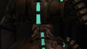 "Dead Space ""4К Скин костюма 3-его уровня"""