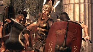 Total War: Rome 2 обошла Shogun 2 по предзаказам в шесть раз