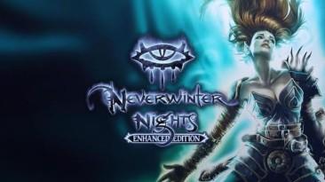 Neverwinter Nights: Enhanced Edition для Switch - будет распространяться по премиум модели