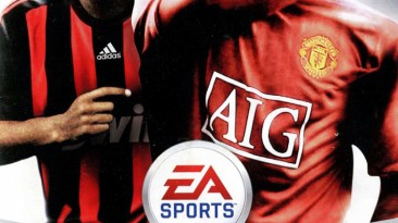 """FIFA 09 """"gameplay patch by Awesomealldays (Rus