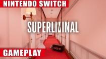 Представлен консольный геймплей головоломки Superliminal