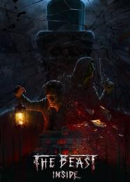 Обложка игры The Beast Inside