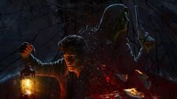 The Beast Inside: Сохранение/SaveGame (Все концовки игры).