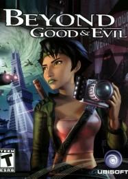Обложка игры Beyond Good & Evil