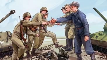 Серия праздничных событий на 9 мая в War Thunder