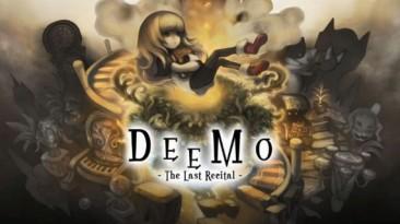 Музыкальная история Deemo: The Last Recital для PS Vita выйдет на западе уже этой весной