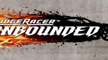 Акелла издаст в России Ridge Racer Unbounded