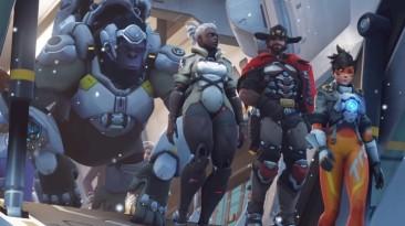 """Ведущий художник """"Рено Галлан"""" поделился новыми подробностями разработки Overwatch 2"""