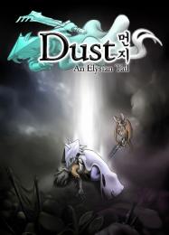Обложка игры Dust: An Elysian Tail