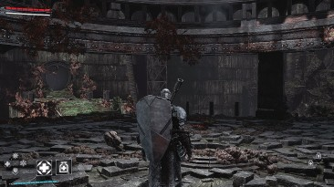 Новый геймплейный трейлер Bleak Faith: Forsaken - духовного наследника Dark Souls