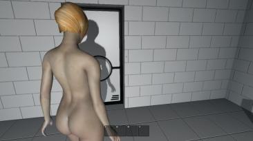 """Haydee """"Cora Harper (Nude)"""""""