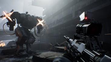 Новые скриншоты шутера Terminator: Resistance