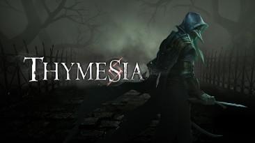 Team17 выступит издателем ролевой игры Thymesia