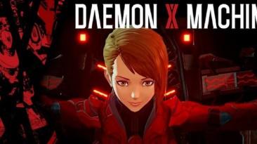 """Обновление Daemon X Machina не улучшает """"стабильность"""", но приносит много полезного"""