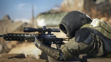 Sniper Ghost Warrior Contracts 2 для PS5 выйдет позже остальных версий в 2021 года