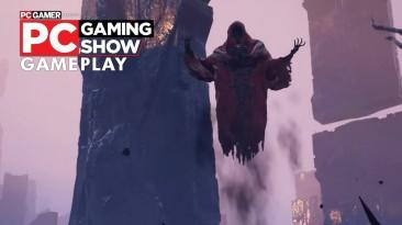 Mortal Shell станет эксклюзивом Epic Games Store