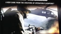 Armed Assault: Чит-Мод/Cheat-Mode (Консоль редактора)
