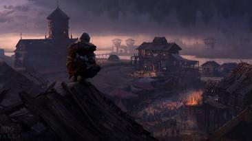 """Assassin's Creed: Valhalla """"Коллекция концепт-артов"""""""