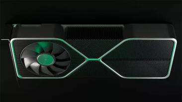 Новые видеокарты от Nvidia серии RTX 40xx на базе Lovelace будут в полтора раза мощнее GeForce RTX 30xx