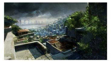 Искусство в Battlefield: Bad Company