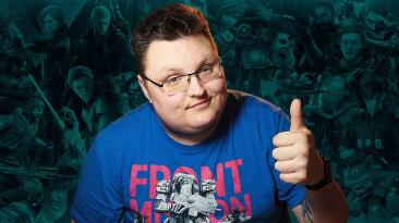 Умер замечательный человек, игровой видеоблогер Денис Бейсовский