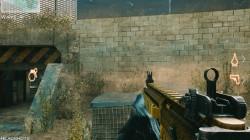 """Call of duty Modern Warfare 3 """"Золотая гравировка CM901"""""""