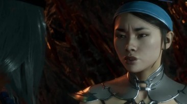 Mortal Kombat 11 - Хронология окончена, начало новой истории